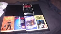 1983 Del ray Star wars saga box set near mint books Toronto, ON, Canada