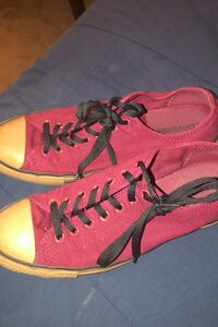 Converse All Star Size 10.5 Windsor Mill, 21244