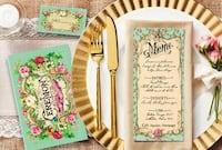 Wedding stationery suite Vaughan, L4L 1A6