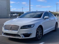 2017 Lincoln MKZ 4dr Sdn Reserve AWD Mississauga