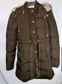 Juicy Couture. NWT! Full Length Winter Coat. Size Small. Peterborough, K9L 1P7