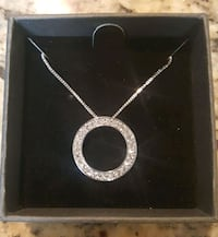 Swarovski necklace Perkinston, 39573