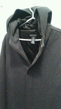 Club Monaco Wool Jacket Men's  London