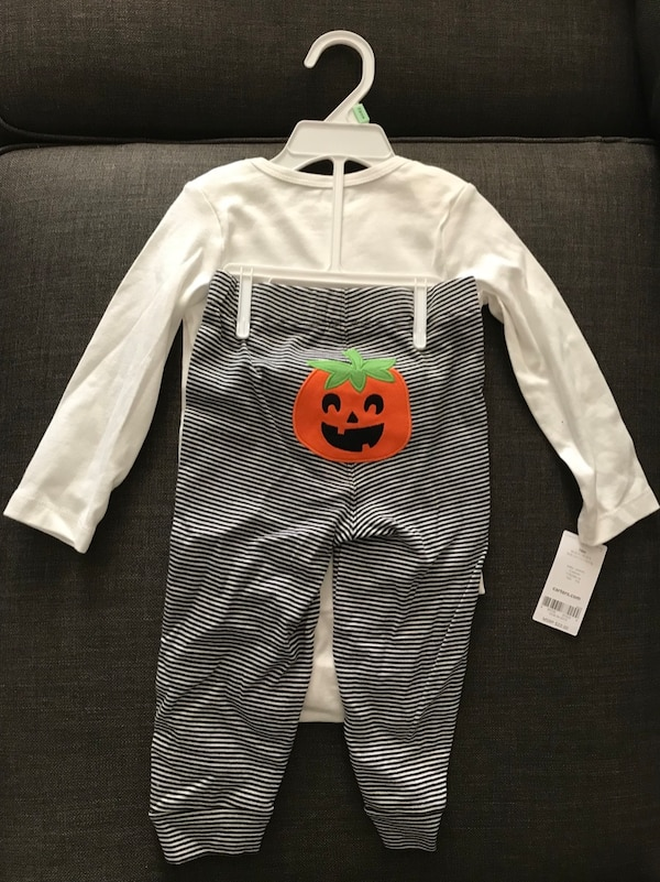 Halloween Costume 77084.My First Halloween Outfit