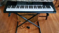black and white electronic keyboard Odenton, 21113