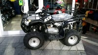 KANUNİ ATV 150 OFF-ROAD