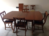 Dining Room Table  Wilmot, N3A