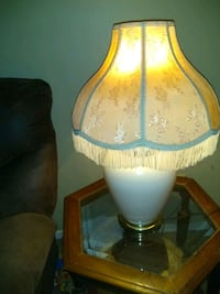Antique lamp, really cool lamp very powerful fa and  Oklahoma City, 73170