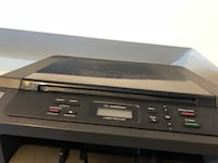 Fax copier scanner (brother)  Washington, 20032