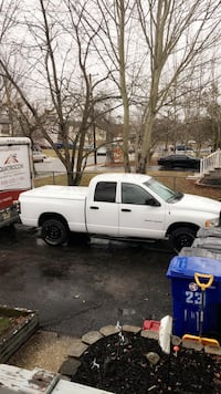 2005 Dodge Ram 1500 Pickup Toms River