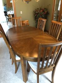 Stanley Dining room furniture. Moving and can't take it with us  Open to offers  Sylvania, 43560