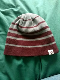Red and gray beanie Richland, 99354