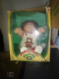 cabbage patch kid Edgewood