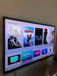 "Samsung 64"" big TV New York, 10023"