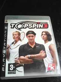PS3 topspin3