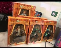 *NSYNC collectible marionette dolls Pomona, 91767