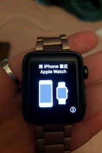 Apple Watch Centennial, 80121