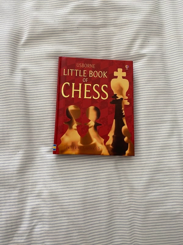 The book of Chess b47286b7-d88e-4d83-9c40-fc4bf9f738c8