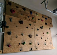 Rock wall Fort Collins