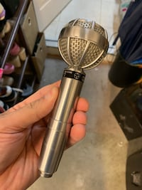 Vintage rare RCF microphone  Naples, 34119