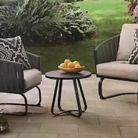 New in Box Outdoor Table and Chair Set Randallstown, 21133