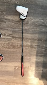 Taylor made Whitesmoke Putter 35in (gently used) Frederick, 21703