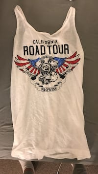White Road Tour tank top Son, 1555