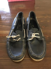 Uncle Florian boat shoes