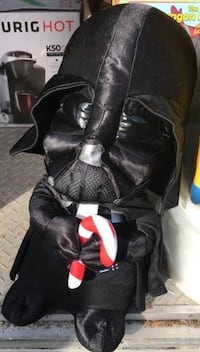 Dearth Vader Christmas Candy Cane Stuffie Barrie, L4N 7N1