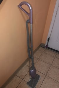 Mop electric cleaner  evaporate