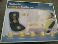 Massage seat topper with heat Cupertino, 95014