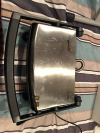 Body break sandwich maker  Markham, L3R 9M2