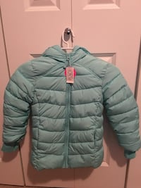 Children's Place Winter jacket- BNWT Coquitlam, V3C 0B8