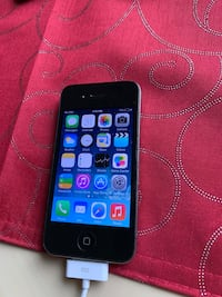 iPhone 4S in very good condition Burnaby, V5H 1V5