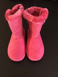 Pink Boots(little girls) Owings Mills, 21117