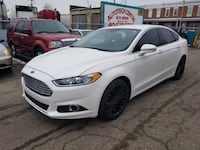 Ford - Fusion - 2013 Baltimore, 21224