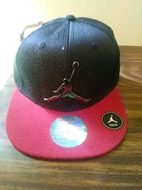 NEW YOUTH SIZE JORDAN CAP Pikesville