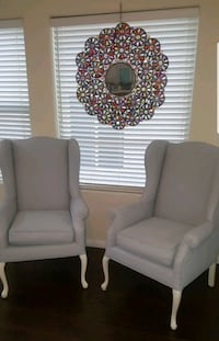 Set of Two Wingback Chairs Las Vegas, 89149