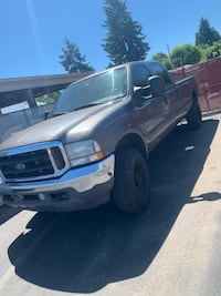 Ford - F350 - 2003