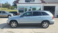 Chrysler - Pacifica - 2005 - $900 DOWN!  Omaha, 68164