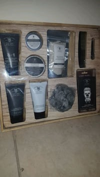 Mens Care Kit NEW Toronto, M6P 1Y9