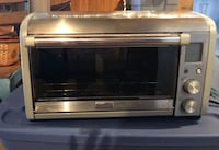 Stainless steel Kenmore counter size oven/ toaster oven Manassas, 20111