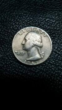 55 year old quarter