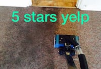 3 rooms $79 shampoo deep cleaning - deodorizer - bacteria remove