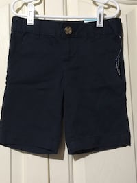 Girl's sz.6 shorts-new with tags