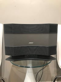 Bose Acoustic Wave Music System Model CD-3000