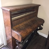 Antique upright piano Buena Park, 90620