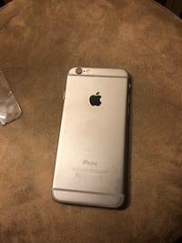 Space gray iPhone 6 boost mobile