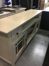 white wooden cabinet with mirror Las Vegas, 89121