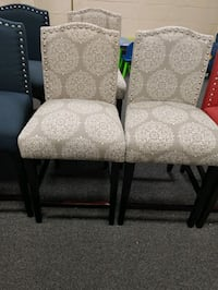 New Bar Stools and Counter Stools $50 each